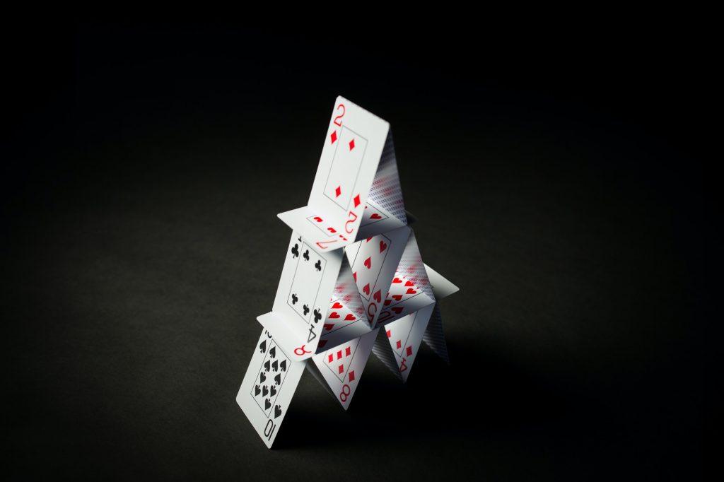 simppeli kasino